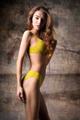 Blonde woman in lingerie - PhotoDune Item for Sale
