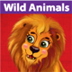Wild Animals - GraphicRiver Item for Sale