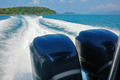 Wake of speed boat - PhotoDune Item for Sale