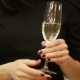 Champagne In Hand - VideoHive Item for Sale
