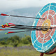 Target For Archery - VideoHive Item for Sale