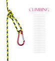 Climbing equipment isolated - PhotoDune Item for Sale