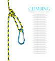 Climbing equipment isolated on white background - PhotoDune Item for Sale