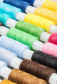 Multicolor sewing threads - PhotoDune Item for Sale