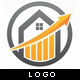 Property Investment Logo - GraphicRiver Item for Sale