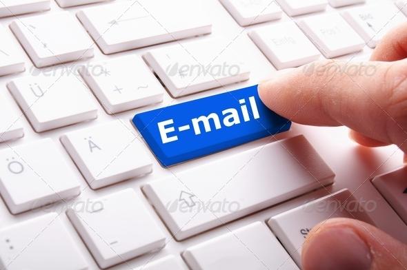 PhotoDune email 1144157