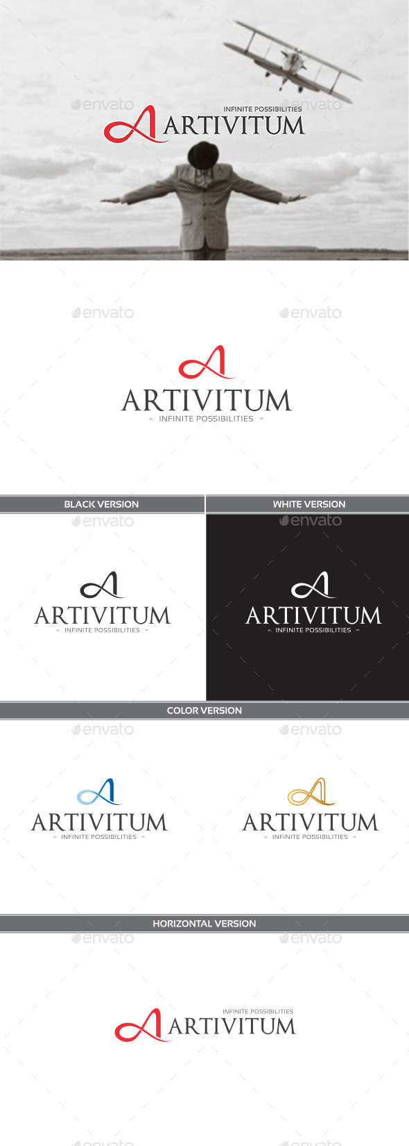 GraphicRiver Artivitum 11198617