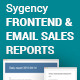 Frontend & Email Sales Reports - WooCommerce Plugin - CodeCanyon Item for Sale