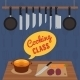 Culinary Cooking Class - GraphicRiver Item for Sale