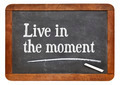 Live in the moment - PhotoDune Item for Sale