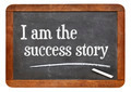 I am the success story - PhotoDune Item for Sale