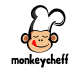 Monkeycheff - GraphicRiver Item for Sale