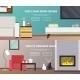 Living Room Furniture Banner - GraphicRiver Item for Sale