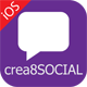 crea8SOCIAL iOS App - CodeCanyon Item for Sale