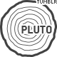 Pluto Minimal Tumblr Blog - ThemeForest Item for Sale
