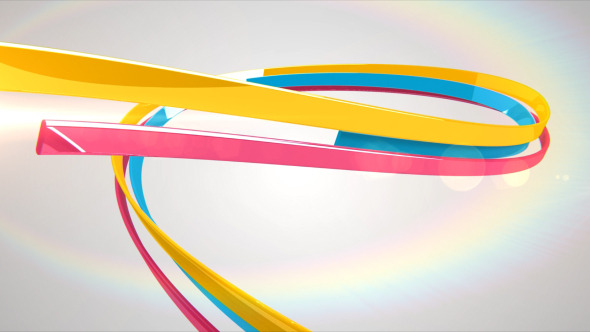 after effects project videohive 3d ribbons logo reveal 11201768 187 baofine com creative