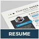 Good Resume - GraphicRiver Item for Sale