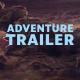 Intensive Cinematic Theme - AudioJungle Item for Sale