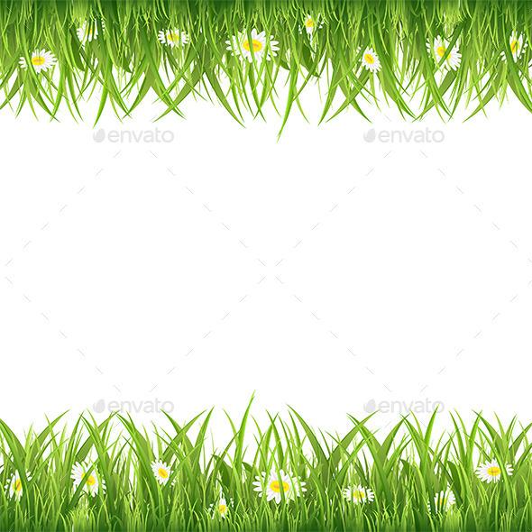 GraphicRiver Grass 11202108
