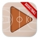 Basketball App  - GraphicRiver Item for Sale