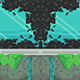 Temple Pixel Art Game Background - GraphicRiver Item for Sale