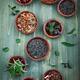 Assortment of dry tea - PhotoDune Item for Sale