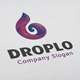 Droplo Logo - GraphicRiver Item for Sale