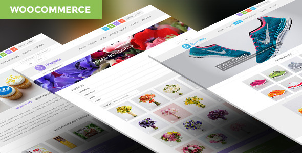 ThemeForest ButterFly Creative WooCommerce Theme 10666081