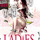 Ladies Latin Nights - GraphicRiver Item for Sale