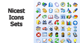 Nicest icons