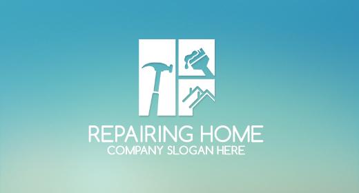 Repairing Home