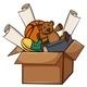 Box of Unused Things