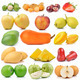 fruit collection isolated on white background - PhotoDune Item for Sale