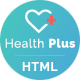 Health Plus – Health & Clinic HTML Template - ThemeForest Item for Sale