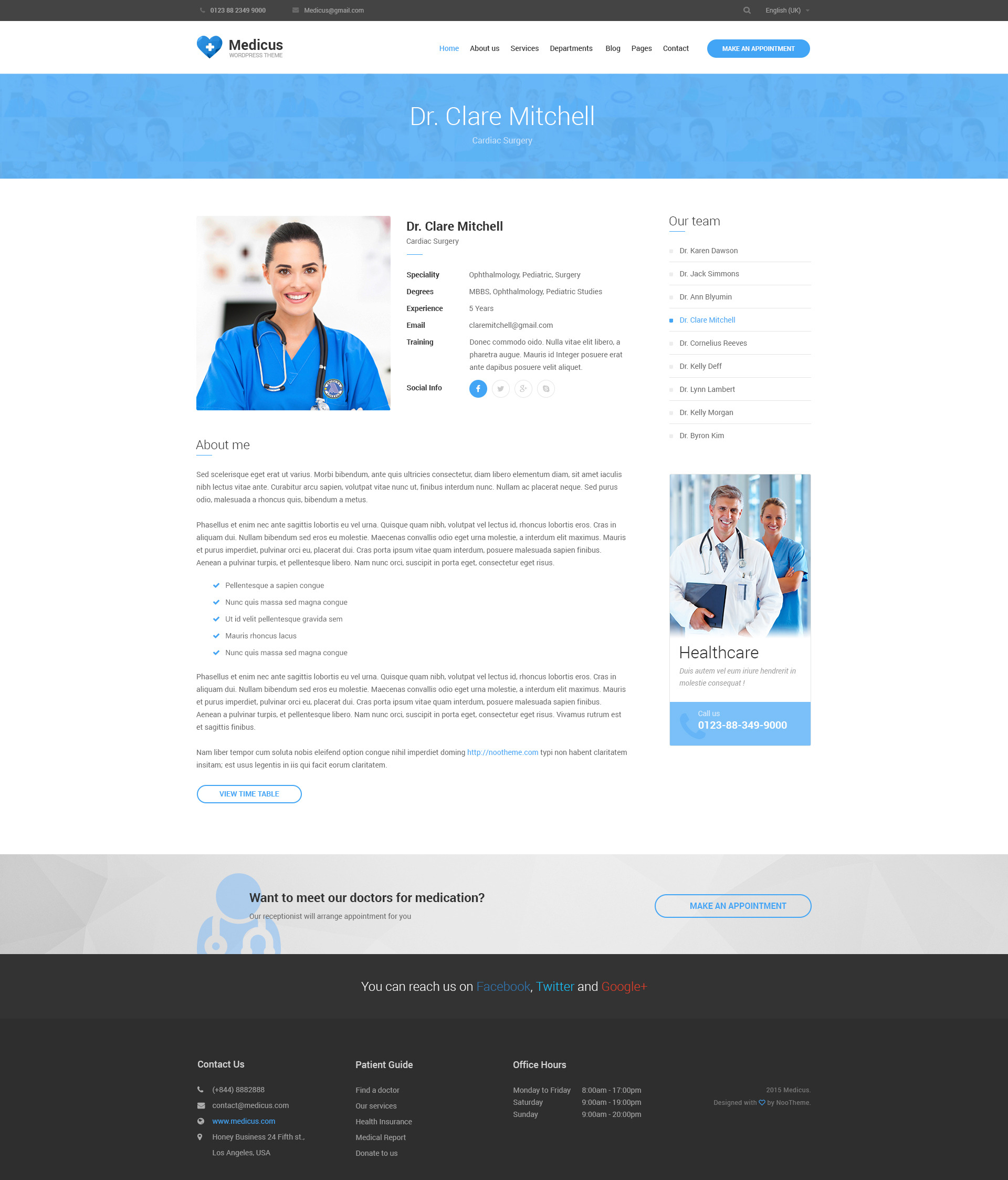 dating website for medical doctors Doctor dating site is created for rich doctor singles to join the medical  professionals community, which provides doctor match service and marry a  doctor.