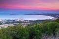 Sea Resort on Sunset - PhotoDune Item for Sale
