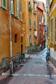 Street the old town of Nice - PhotoDune Item for Sale