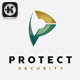 Protect Secure Logo - GraphicRiver Item for Sale