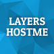 Hostme - LayersWP Multipurpose Child Theme - ThemeForest Item for Sale