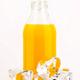 Bottle of orange tangerine juice - PhotoDune Item for Sale