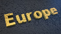 Europe cubics - PhotoDune Item for Sale