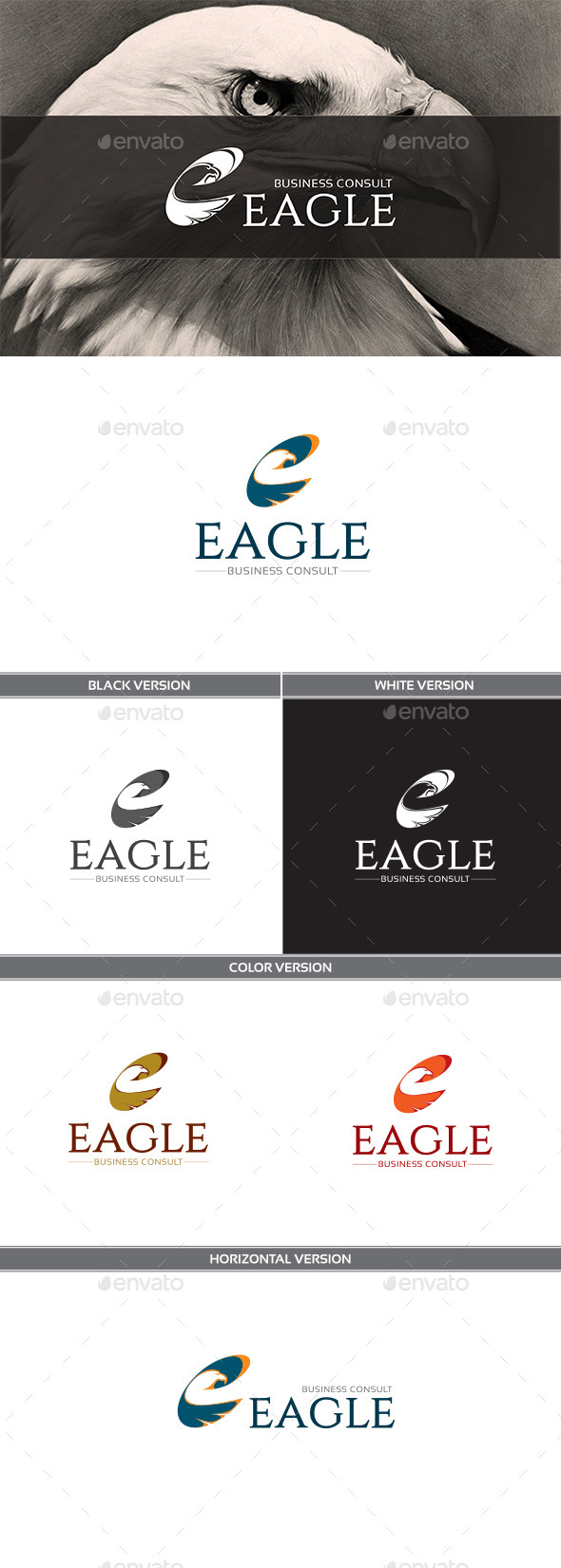 GraphicRiver Eagle 11209812