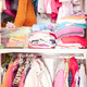 Wardrobe with child clothes - PhotoDune Item for Sale
