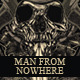 Man from nowhere - GraphicRiver Item for Sale