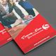 Creative  Company Tri-Fold Brochure Template - GraphicRiver Item for Sale