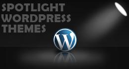 Spotlight Wordpress Themes