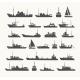 Ships Set - GraphicRiver Item for Sale