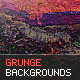 10 Abstract Grunge Backgrounds - GraphicRiver Item for Sale
