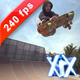 Skateboarder Jumping - VideoHive Item for Sale