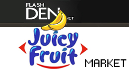 FLASHDEN - Finest fruit marketplace on Planet